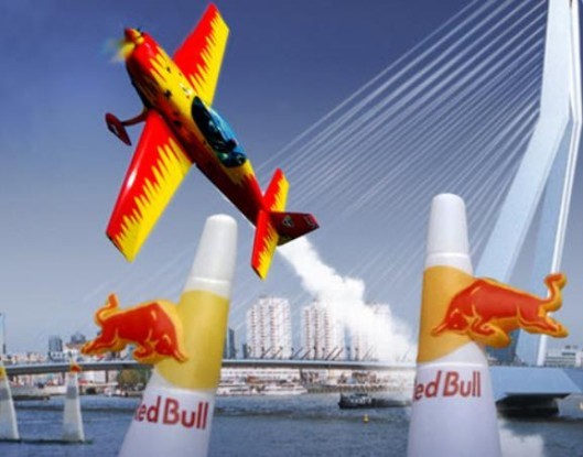 Red Bull Marketing - Red Bull Sporting Events